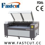 China factory supply acrylic sheet cut 2d laser engraving machine