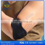 most popular products hebei aofeite sports compression copper cricket elbow sleeve