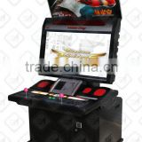 Wholesale Coin Operated Arcade Video Slim PS3 Console Virtua Fighter 5 PS3 Games Cheap