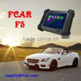 Factory direct selling Fcar F5 G SCAN TOOL, car and trucks auto diagnostic tools, engine analyzer