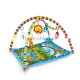 Plush Forest Baby Fitness Play and Crawl Blanket&Carpet Toys