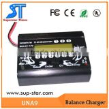 INquiry about UNA9 PLUS UN-A9 2-9S Charger balance charger for rc drone quadcopter FPV drone with hd camera