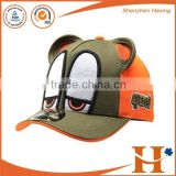 Children/kids caps sun hats with embroidery logo wholesale in China