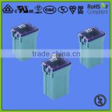 Flat type car fuse FLF-E automotive fuse