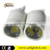 Ceramic T10 Reserving Lamp Car Interior LED Lights 194 LED Auto Reading Lamp Bulbs Accessories