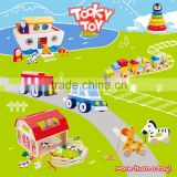 Over 12 years experience eco-friendly safety intelligent educational wooden toy