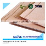 texon insole paper board and insole board for vietnam shoes