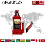20 Ton Hydraulic bottle Jack for