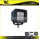 Hot sale 20w led work lamp for automotive working light