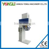 automatic peeling weight function wood pellet packing machine with engineers available to service machinery overseas
