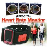 Heart Rate Monitor (HRM-3200)/Sport wristband monitor/Sport heart rate monitor