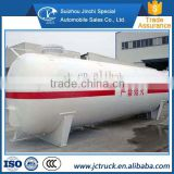 Popular 20CBM LNG storage tank factory net price
