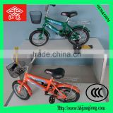 CE approved children baby bike / 3 wheel children cheap bicycle / Classic simple pedal mini kids trike