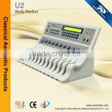 U2 EMS Multifunctional Body slimming breast enlargement beauty spa salon equipment (ISO13485,CE since1994)