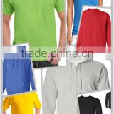 Factory Price OEM Service Couple T Shirts Family Cheap Clothing Cotton High Quality Clothing Factories In China