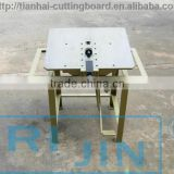 manufacture die maker bending machine for bending rule die steel making cutting dies in shoes industry