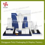 Fashion design & body piercing jewelry display stand