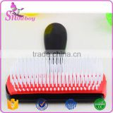 Dog Cat Bath Brush for Massage Pet Shampoo Brush with Non-Slip Grip                                                                         Quality Choice