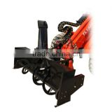 best snow blowers on the market/best single stage snow blower/snow loader /wheel loader attachment