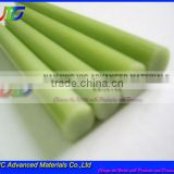 Professional Manufacturer of High Quality Epoxy Fiberglass Rod with Perfect Insulation Performance