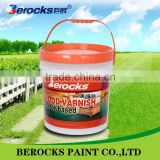 scratch resistant wood paint for interior wall