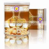 Thai Ao Chi Brand - Vacuum Freeze Dried Longan 40 g tin cans