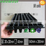 plastic rice seedling tray