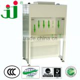 Best Price Vertical laminar flow hood/clean bench with uv lamp