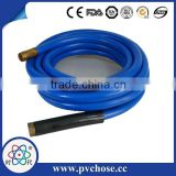 Excellent Cold Resistant Flexible Pvc Garden Water Hose Water Irrigation Water Hose Pvc High Pressure Spray Hose For Farm