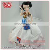 Fashion Chinese barbiee girl doll hot toy