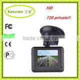 HD 720P Dashcam Spy Cam Hidden Mini Dash Board Camera Driving Data Recorder camcorder G-sensor Night Vision Car camera