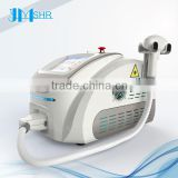Facial Spa ipl laser hair removal machine for sale with hair reduction/skin rejuvenation