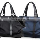 men's casual shoulder bag korean style large capacity travel bag