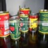 Canned Mackerel in tomato sauce