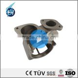 OEM Service Precision Brass Metal Lost Wax Casting Alloy Sand Casting and Aluminum Die Casting