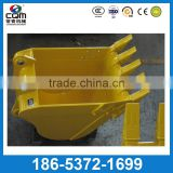 Yucai YC135-6 Excavator Standard Bucket, Screening Bucket, Crush Bucket
