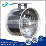 China High quality hanging type round Air circulation ventilation cooling Fan for cactus planting greenhouse