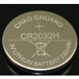Inquiry about CR2032 3v lithium battery 230mAh