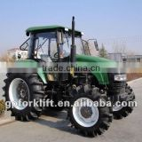 80 hp 4x4 tractor