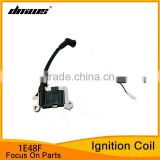 Inquiry about Cheap Price 1E48F 68CC Ground Drill Earth Auger Spare Parts Ignition Coil