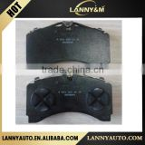 High quality Disc Brake Pad For Volvo,29039