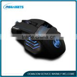 hot sale 8-key wired gaming mouse