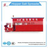 2017 Snow Removal salt Spreader Spreading machine can put on truck on sale factory in China whatsapp86 18012971837