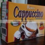 Cappuccino Irish Cream (No cane sugar added)