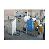 Yogurt Lids Aluminum Automatic Die Cutting Machine with with PLC control operation panel