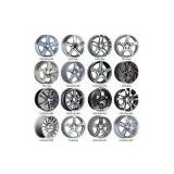 Aluminum Alloy Wheel Rims for BMW, Mercedes Benz, VW, Porsche, Audi, Dodge, Ford, Honda, Nissan, Toyota, Kreisler, Buick,