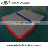 Indoor Used Sports Equipment Short Mini Size Gym Mat, Air Tumbling Mat,Inflatable Air Track