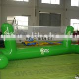 2015 fashion design super quality low price inflatable water games