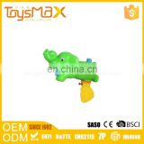 Hottest water play toys green and yellow funny children's animal elephant gun water for wholesale