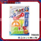 Cheapest Plastic Tool Sets Kid Play Game Toy for sale